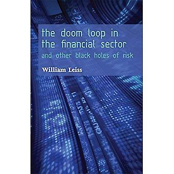 Den Doom loopen i finanssektorn: och andra svarta hål av Risk