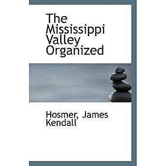 Mississippi Valley järjestetty