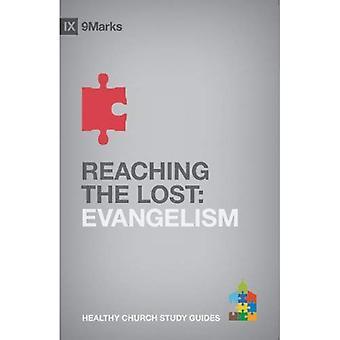 Erreichen den verlorenen PB (9marks gesunde Kirche Studienführer)