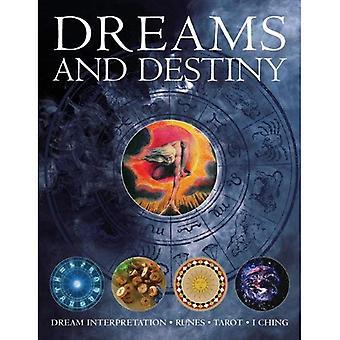 Rêves et destin: rêve interprétation - Runes - Tarot - I Ching