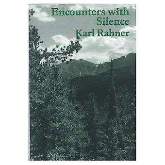 Encounters with Silence