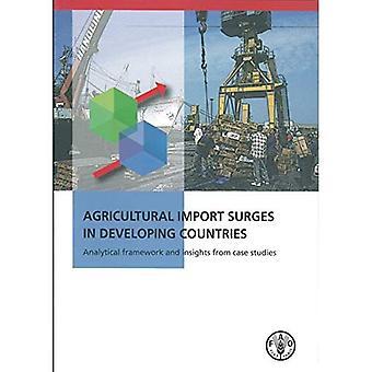 Agrarische importeren Spanningspulsen in ontwikkelingslanden: analytisch kader en inzichten uit Case-Studies
