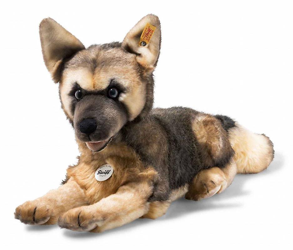 Steiff German Shepherd Dog 32 cm