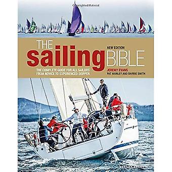 A Bíblia de vela: O guia completo para todos os marinheiros de novato para experiente Skipper 2 ª edição