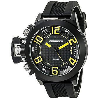 Starburst CP901-622C, men's wristwatch