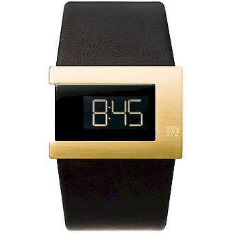 Tanskan design Miesten Watch IQ11Q778