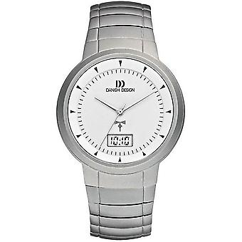 Danish Design herenhorloge IQ62Q965