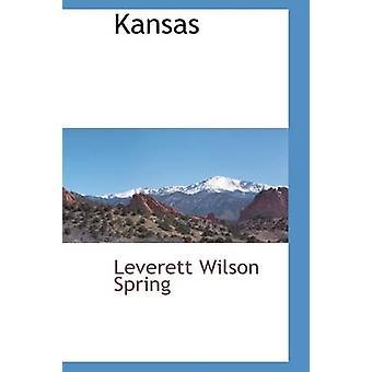 Kansas von Frühling & Leverett Wilson