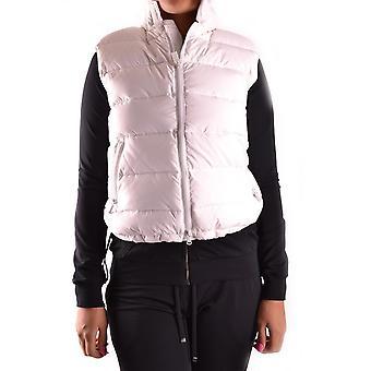 Aspesi Ezbc067008 Dames's White Polyester Vest