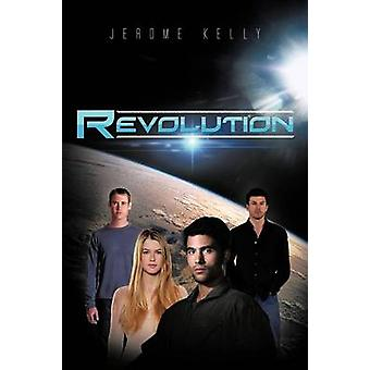 Revolution by Kelly & Jerome
