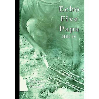 Echo 5 Papa von Prater & Thomas W.