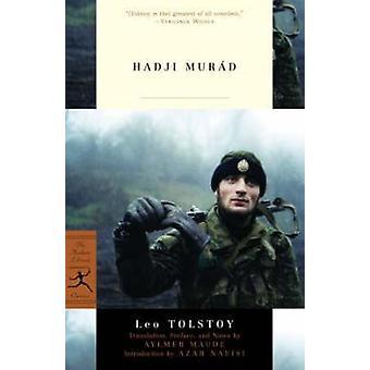 Hadji Murad by Leo Tolstoy - 9780812967111 Book