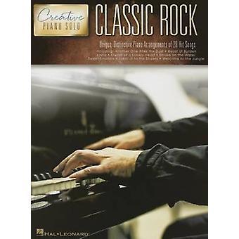 Creative Piano Solos - 9781495003141 Book