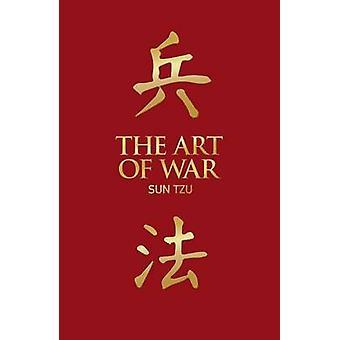 The Art of War by Sun Tzu - 9781784048174 Book