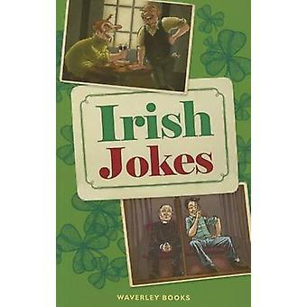 Irish Jokes by Geddes Grosset - 9781849343374 Book