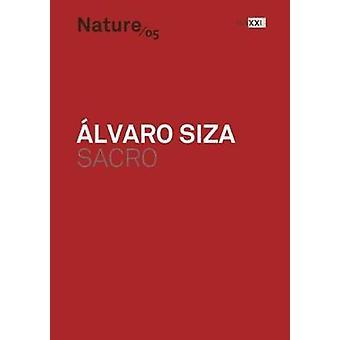 Alvaro Siza - Sacred - 9788899836078 Book