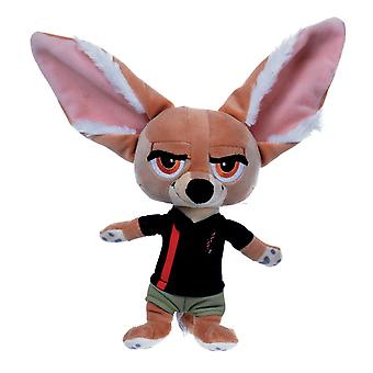Disney Zootropolis - Small Plush Finnick