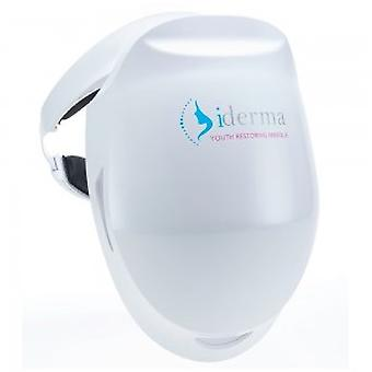 iDerma - LED Low Level Light Therapy Face Mask For Healthy Skin - Facial Mask Device
