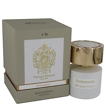 Andromeda extrait de parfum spray door tiziana terenzi 540925 100 ml