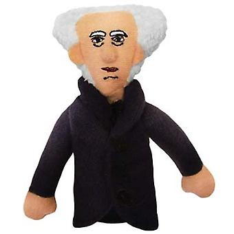 Finger Puppet - UPG - Schopenhauer Soft Doll Toys Gifts Licensed New 0101