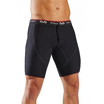 McDavid 479 Neoprene Short Thigh Groin & Hamstring Support Soft Comfortable Fit