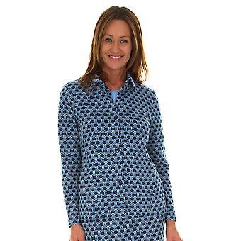 LUCIA Lucia Blue Jacket 43 411222