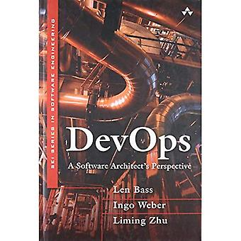 Devops: A Software Architect es Perspective (SEI Series in Software Engineering)