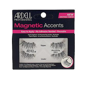 Ardell Magnetic Accent Lash #002 para mujeres