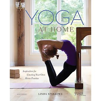 Yoga at Home 9780789329431