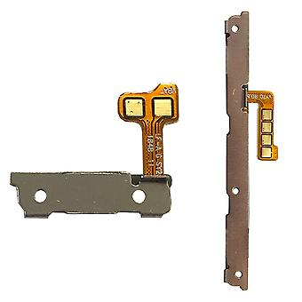Power Button for Samsung Galaxy S10 Plus G975F Spare Part Repair On Off Flex Cable