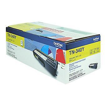 Brother TN340 Toner Cartridge