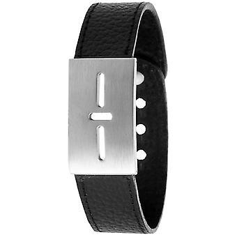 Akzent 003700000011 - Damenarmband - Edelstahl - 200 mm