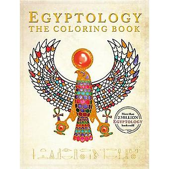 Egyptology Coloring Book by Emily Sands - 9780763695316 Book