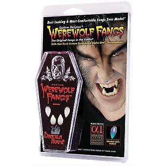 Werewolf Fangs LG