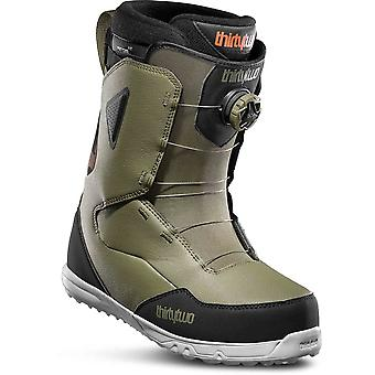 ThirtyTwo (32) Zephyr Boa '19 - Olive/Black