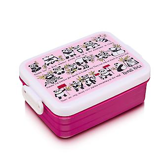 Tyrrell Katz Pandas Lunch Box