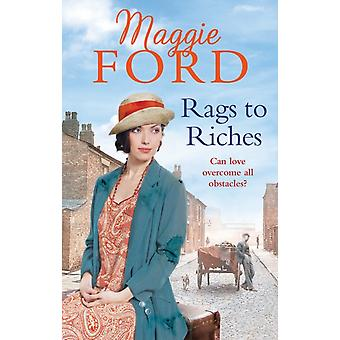 Rags to Riches by Maggie Ford