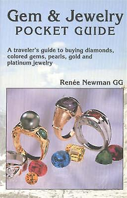 Gem  Jewelry Pocket Guide by Renee Newman