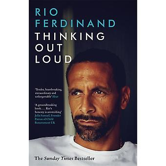 Thinking Out Loud by Rio Ferdinand