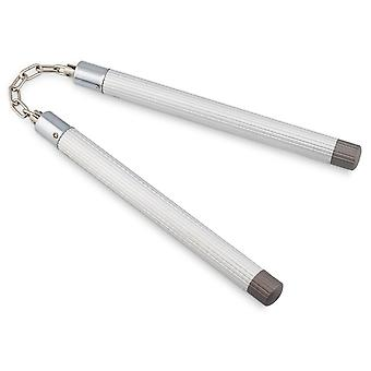 Bytomic aluminium striped bb nunchaku