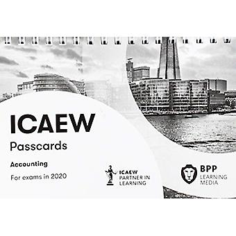 ICAEW Accounting
