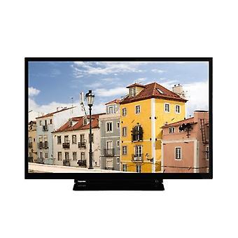 Smart TV Toshiba 32W3963DG 32 HD Ready DLED WiFi Black
