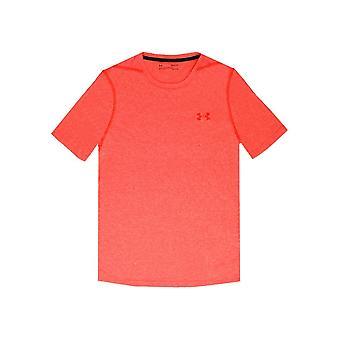 Under Armour Threadborne Monterad 1289588890 universell sommar män t-shirt