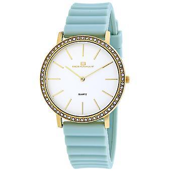 Oceanaut Women-apos;s White Dial Watch - OC0267