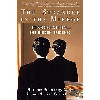 Stranger In The Mirror The by Steinberg & Marlene
