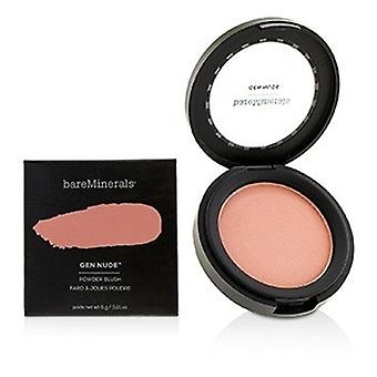 Bareminerals Gen Nude Powder Blush -