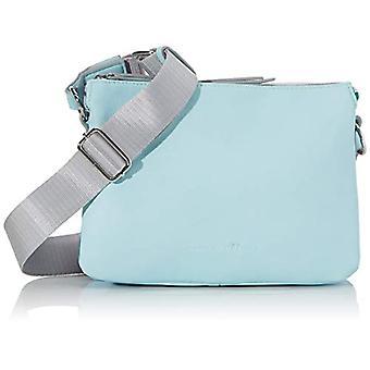 Tom Tailor Denim Girona - Donna Verde (Mint) 23x18x77cm (W x H L) shoulder bags