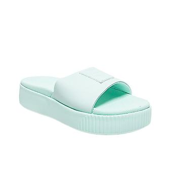פומה פלטפורמה שקופית 36612111 נשים אוניברסליות הקיץ נעליים