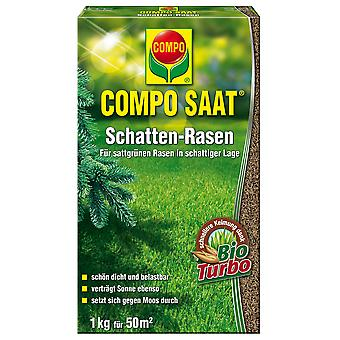 COMPO SAAT® Shadow Lawn, 1 kg