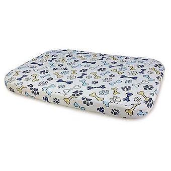 Arquivet Colchoneta Huesos para Perros (Dogs , Bedding , Matresses and Cushions)
